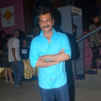 Pavan Malhotra at Music launch of movie 'Shaitan' | Shaitan Event Photo Gallery