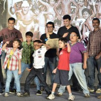 Salman Khan at IIFA PRESS meet to announce Chillar Party Film and Enviorment initiatives, Taj land's | Chillar Party Event Photo Gallery