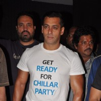 Salman Khan at Chillar Party film first look | Chillar Party Event Photo Gallery