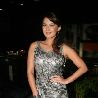 Minissha Lamba at music launch of movie Bheja Fry 2 at Tryst in Mumbai