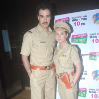 Zee launches Mrs Kaushik serial at Mainland China