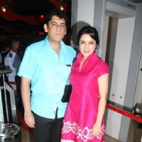 Tisca Chopra at Premiere of the Movie Always Kabhi Kabhi at PVR, Juhu | Always Kabhi Kabhi Event Photo Gallery