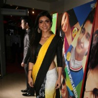 Zoa Morani at Premiere of the Movie Always Kabhi Kabhi at PVR, Juhu | Always Kabhi Kabhi Event Photo Gallery