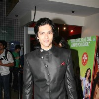 Ali Fazal at Premiere of the Movie Always Kabhi Kabhi at PVR, Juhu | Always Kabhi Kabhi Event Photo Gallery