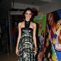 Giselle Monteiro at Premiere of the Movie Always Kabhi Kabhi at PVR, Juhu | Always Kabhi Kabhi Event Photo Gallery