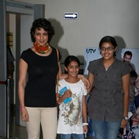 Gul Panag at Premiere of movie 'Chillar Party' | Chillar Party Event Photo Gallery