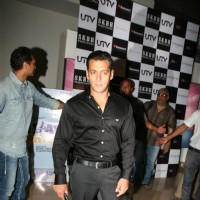 Salman Khan at Premiere of movie 'Chillar Party' | Chillar Party Event Photo Gallery