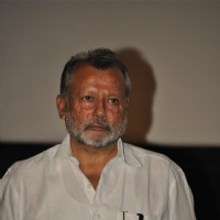 Pankaj Kapur's unveil the first look of his film Mausam | Mausam Event Photo Gallery