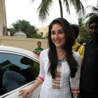 Kareena Kapoor at the first look of movie Bodyguard | Bodyguard Event Photo Gallery