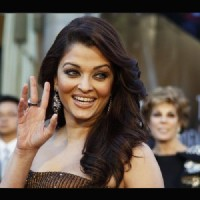 Aishwarya Rai Bachchan at an Oscar Awards event