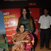 Shabana Azmi at premiere of movie 'Bubble Gum' | Bubble Gum Event Photo Gallery