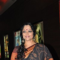 Tanvi Azmi at premiere of movie 'Bubble Gum' | Bubble Gum Event Photo Gallery