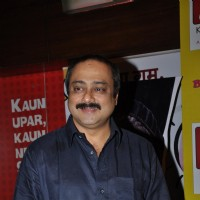 Sachin Khedekar at premiere of movie 'Bubble Gum' | Bubble Gum Event Photo Gallery