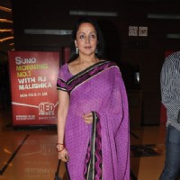 Hema unveil Tell Me O Khuda look at Cinemax, Mumbai. . | Tell Me O Kkhuda Event Photo Gallery