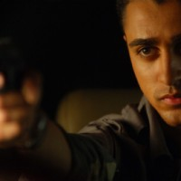 Imraan Khan with a rifle | Kidnap Photo Gallery