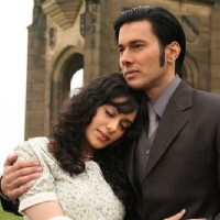 Rajneesh Duggal and Adah Sharma  in the movie 1920 | 1920 Photo Gallery