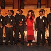 Kareena Kapoor honours various Bollywood stars bodyguards at Taj Land's End. . | Bodyguard Event Photo Gallery