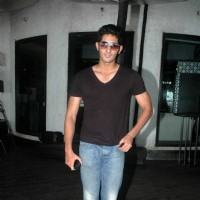 Celeb at Ritz Jee Le Ye Pal press meet, Vie Lounge