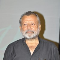 Pankaj Kapoor at Music success party of film 'Mausam' at Hotel JW Marriott in Juhu, Mumbai | Mausam Event Photo Gallery