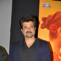 Anil Kapoor at Music success party of film 'Mausam' at Hotel JW Marriott in Juhu, Mumbai | Mausam Event Photo Gallery
