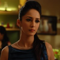Chahatt Khanna as Ayesha
