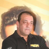 Sanjay Dutt at Film 'Rascals' music launch at Hotel Leela in Mumbai | Rascals Event Photo Gallery