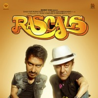 Poster of Rascals movie | Rascals Posters
