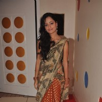 Jayashree Venketaramanan at 'Beend Banoongaa Ghodi Chadhunga' party