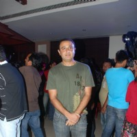 Vivek Mushran in 'Maryaada Lekin Kab Tak' tvshow completion party of 200 episodes -A Rocking Affair