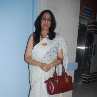 Amardeep Jha at Producer Rajan Shahi's new show Kuch Toh Log Kahege bash
