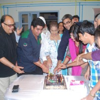 Producer Rajan Shahi's new show Kuch Toh Log Kahege bash