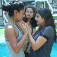 Mahek Chahal breaks down in Bigg Boss Season 5