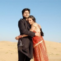 Additi Gupta and Harshad Chopra as Prem and Heer