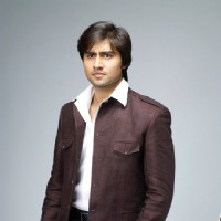 Harshad Chopra in tv show Tere Liye