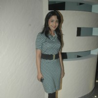 Lata Sabharwal Seth at the ITA academy launch in Andheri