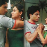 Iqbal Khan and Neha Bamb in Kaisa Yeh Pyar Hai