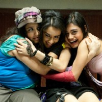 Pushtiie Shakti with Luv Ka the End cast