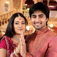 Harshad Chopra and Additi Gupta