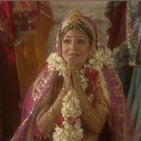 Debina as Princess Sita