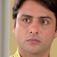 Rohit Bharadwaj Still in TV Show Navya Being Mohan
