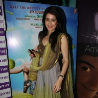 Sagarika Ghatge celebrate Diwali with their film 'Miley Naa Miley Hum' at Fame Cinemas in Andheri
