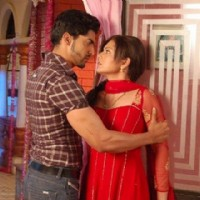 Still image of Maan and Geet in Geet Hui Sabse Parayi