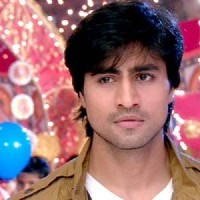 Harshad Chopra as Anurag still form Tere Liye