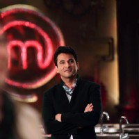 Chef Vikas Khanna @ MasterChef India 2