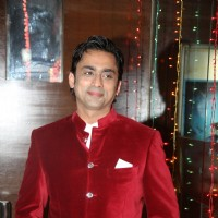 Anuj Saxena at premiere of 'Miley Naa Miley Hum' at Cinemax | Miley Naa Miley Hum Event Photo Gallery
