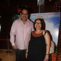 Celebs at premiere of 'Miley Naa Miley Hum' at Cinemax | Miley Naa Miley Hum Event Photo Gallery