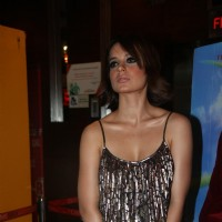 Kangna Ranaut at premiere of 'Miley Naa Miley Hum' at Cinemax | Miley Naa Miley Hum Event Photo Gallery
