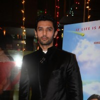 Chirag Paswan at premiere of 'Miley Naa Miley Hum' at Cinemax | Miley Naa Miley Hum Event Photo Gallery