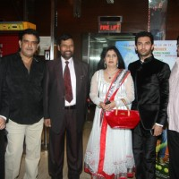 Chirag Paswan and more celebs at premiere of 'Miley Naa Miley Hum' at Cinemax | Miley Naa Miley Hum Event Photo Gallery