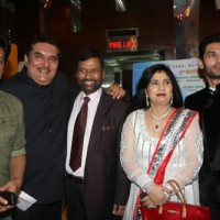 Chirag Paswan, Raza Murad and more celebs at premiere of 'Miley Naa Miley Hum' at Cinemax | Miley Naa Miley Hum Event Photo Gallery